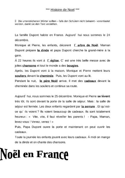 Sprachen / Französisch / Themen - Lehrmittel unabhängig / Spezielle ...