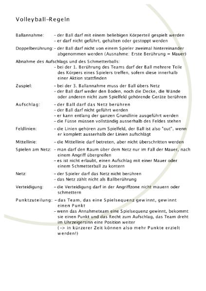 Gestalten - Musik - Bewegung / Sport / SchulArena.com ...