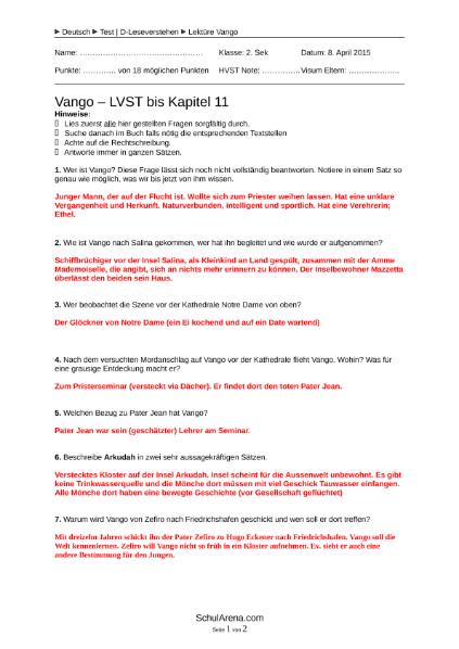 Atemberaubend Kapitel 8 Photosynthese Arbeitsblatt Antworten ...