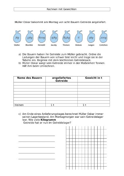 Nett Mathematik Textaufgaben Jahr 6 Arbeitsblatt Bilder ...