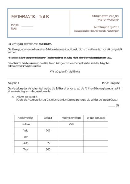 Charmant Grad 4 Mathematik Arbeitsblätter Pdf Galerie - Mathematik ...