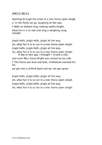 Weihnachtslieder Englisch.Weihnachtslieder Englisch Lyrics Italiaansinschoonhoven