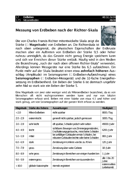 Wunderbar Architekt Skala Arbeitsblatt Ideen - Arbeitsblatt Schule ...
